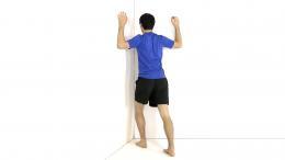 Corner Pec Stretch