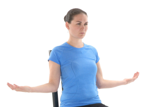 Shoulder External Rotation