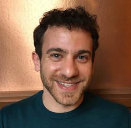 Yochai Greenfeld