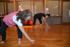 Movement Rehabilitation & Therapy