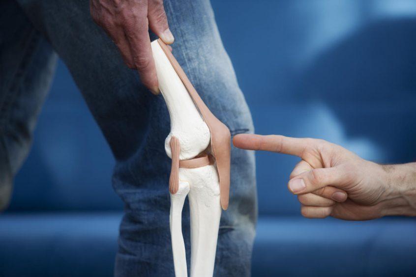Knee Pain Signs & Symptoms