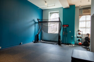 movement and sports lab